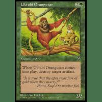 Uktabi Orangutan Thumb Nail