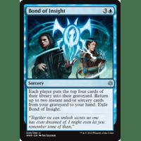 Bond of Insight Thumb Nail