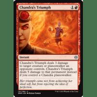 Chandra's Triumph Thumb Nail