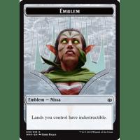 Emblem - Nissa, Who Shakes the World Thumb Nail