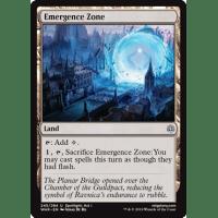 Emergence Zone Thumb Nail