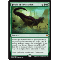 Finale of Devastation Thumb Nail