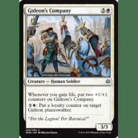 Gideon's Company Thumb Nail