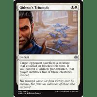 Gideon's Triumph Thumb Nail