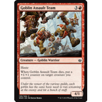 Goblin Assault Team Thumb Nail