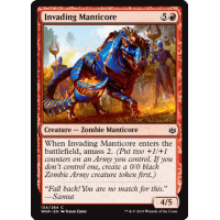 Invading Manticore Thumb Nail