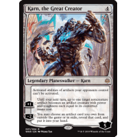 Karn, the Great Creator Thumb Nail