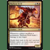 Mayhem Devil Thumb Nail