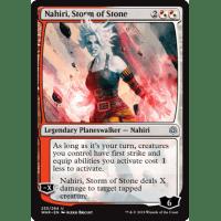 Nahiri, Storm of Stone Thumb Nail