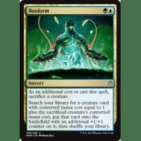 Neoform Thumb Nail