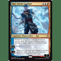 Ral, Storm Conduit Thumb Nail