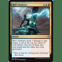 Ral's Outburst Thumb Nail