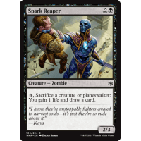 Spark Reaper Thumb Nail