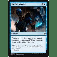Stealth Mission Thumb Nail