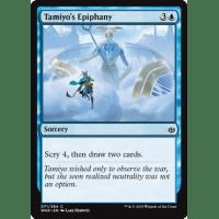 Tamiyo's Epiphany Thumb Nail