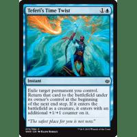 Teferi's Time Twist Thumb Nail