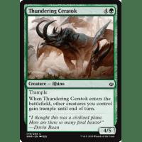 Thundering Ceratok Thumb Nail