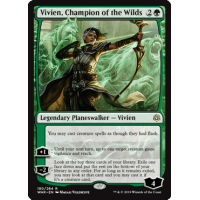Vivien, Champion of the Wilds Thumb Nail