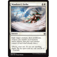 Wanderer's Strike Thumb Nail