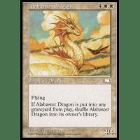 Alabaster Dragon Thumb Nail