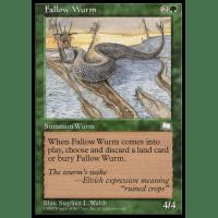 Fallow Wurm Thumb Nail