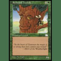 Redwood Treefolk Thumb Nail
