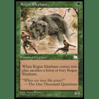 Rogue Elephant Thumb Nail