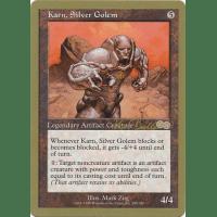 Karn, Silver Golem Thumb Nail
