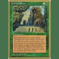 Sylvan Library Thumb Nail