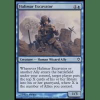 Halimar Excavator Thumb Nail