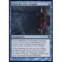 Quest for Ula's Temple Thumb Nail