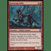 Slavering Nulls Thumb Nail