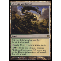 Stirring Wildwood Thumb Nail
