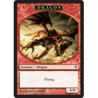 Dragon (Token) Thumb Nail