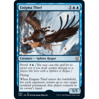 Enigma Thief Thumb Nail
