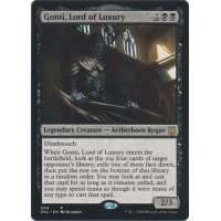 Gonti, Lord of Luxury Thumb Nail
