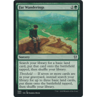 Far Wanderings Thumb Nail