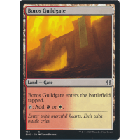Boros Guildgate Thumb Nail
