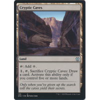 Cryptic Caves Thumb Nail