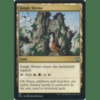 Jungle Shrine Thumb Nail