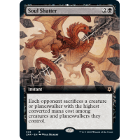 Soul Shatter Thumb Nail