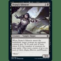 Drana's Silencer Thumb Nail