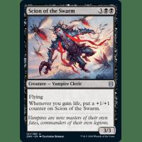 Scion of the Swarm Thumb Nail