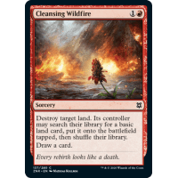Cleansing Wildfire Thumb Nail