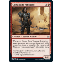 Goma Fada Vanguard Thumb Nail