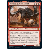 Moraug, Fury of Akoum Thumb Nail