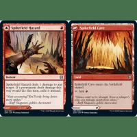 Spikefield Hazard // Spikefield Cave Thumb Nail