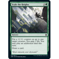 Scale the Heights Thumb Nail