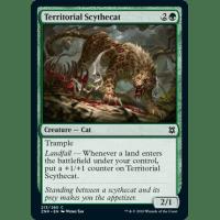 Territorial Scythecat Thumb Nail