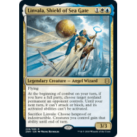 Linvala, Shield of Sea Gate Thumb Nail